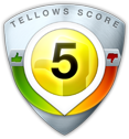 tellows Score 5 zu 024380064338