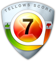 Tellows Score 7 zu 0732890505