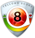Tellows Score 8 zu 0720978312
